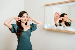 Ewelina Kulasik Evelines Therapy Kraków facemodeling kobido masaż fizjoterapeuta