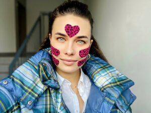 makeup manufacture Eveline's Therapy Katarzyna Wrona wizyta kobido wrażenia Kobido, Japoński Lifting, Facetaping i Facemodeling, czyli piękno bez skalpela