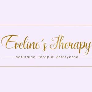 Logo Eveline's Therapy Kraków, Facemodeling | Japoński Lifting | Refleksologia